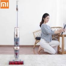 Новый Xiaomi JIMMY JV71 18kpa Робот Пылесос вертикальный беспроводной ручной пылесос большой всасывающий для домашнего использования