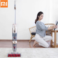 New Xiaomi JIMMY JV71 18kpa Robot Vacuum Cleaner Vertical Wireless Cordless Handheld Vacuum Cleaner Large Suction for Home Use