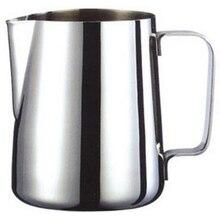Кухня нержавеющая сталь кофе вспенивание чай вода Молоко Латте Кувшин чашки Лидер продаж Кофе Инструменты бар аксессуары