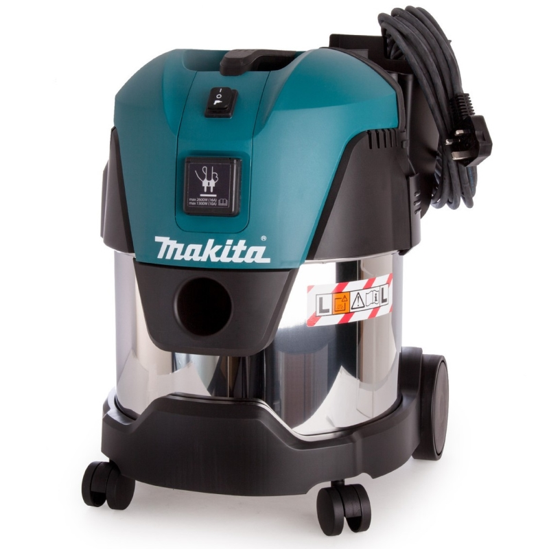 цена на Vacuum cleaner for dry and wet cleaning Makita VC2012L
