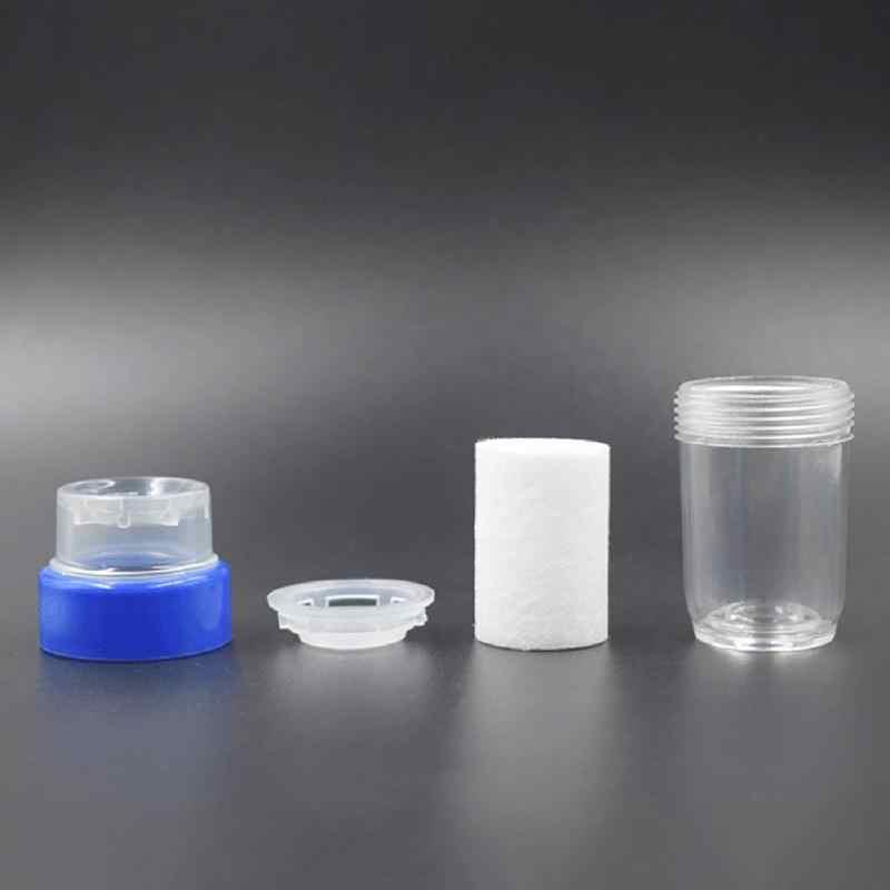 להתיז הוכחה בריא מים נקי ברז מטהר ראש מטבח ברזי מים באיכות גלאי ביתי מטבח ברזי