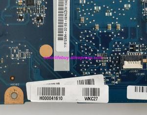 Image 3 - Véritable H000041610 HM70 PLF/PLR/CSF/CSR UMA MB REV: 2.1 carte mère dordinateur portable carte mère pour Toshiba C870 C875 L870 L875 PC portable