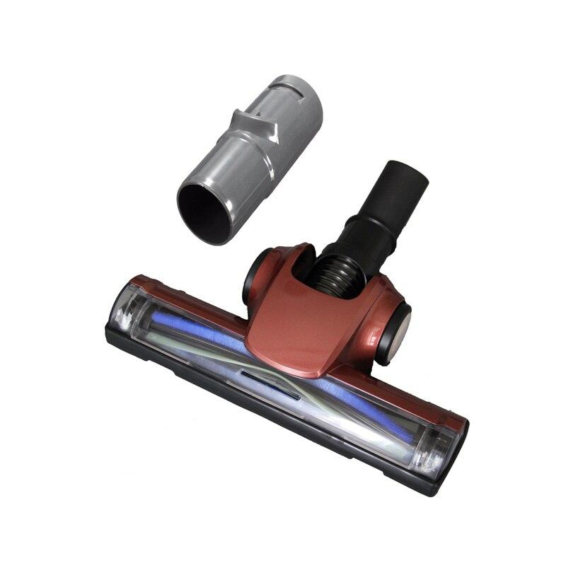 Universal Aspirapolvere Turbo Pavimento Pennello per Pet Remover Strumento Hoover 35mm 32mm
