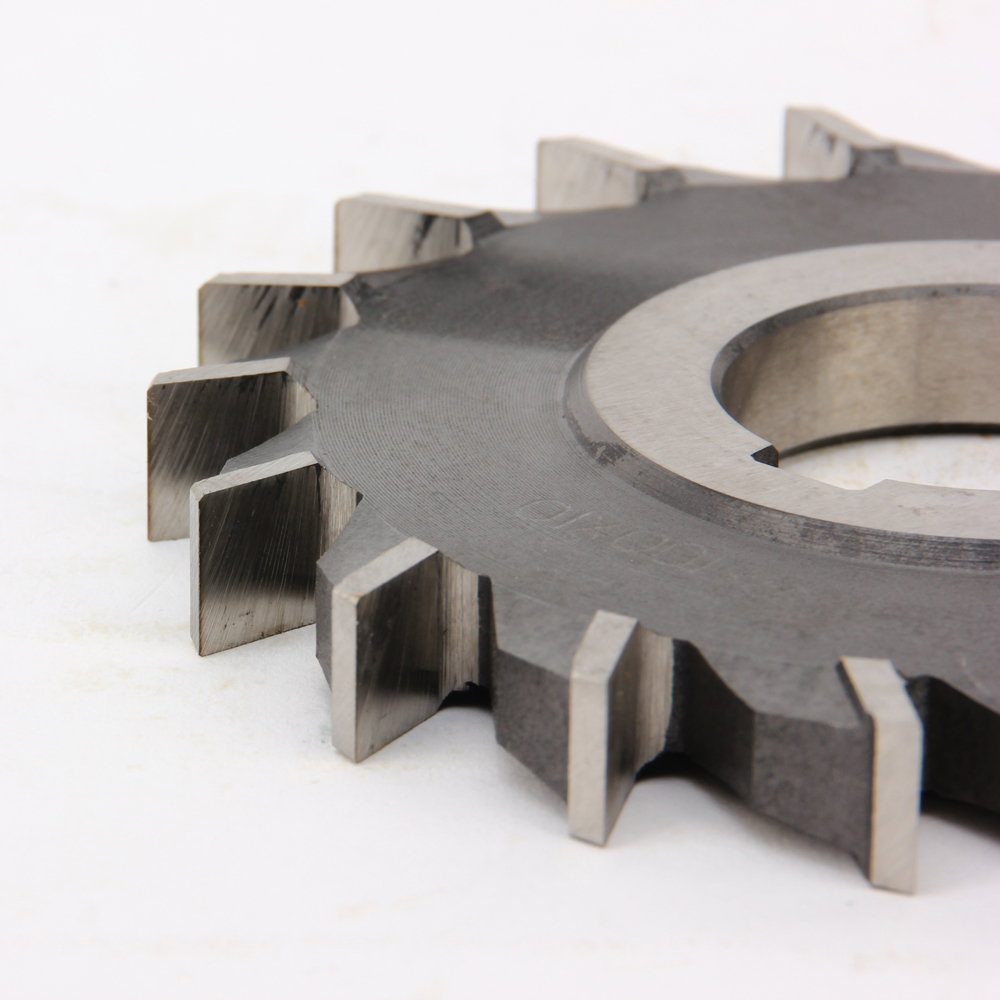 4 Cutting Diameter 1490 Style HSS 1//2 Arbor Hole TiAlN Coating 0.032 Width KEO Milling 81328 Jewelers Saw 220 Teeth