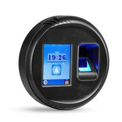 Biometrische Vingerafdruk Toegangscontrole Technologie met Smart Card Personeel Tijdregistratie