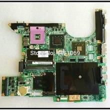 447982-001 аккумулятор большой емкости для hp Pavilion dv9000 DV9500 DV9600 Материнская плата ноутбука dv9850er 461068-001 аккумулятор большой емкости тестирование Хорошее