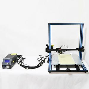 Image 5 - 3D מדפסת שדרוג חלקי Cr10 Cr10S הארכת כבל ערכת עבור Creality Cr 10/Cr 10S סדרת 3D מדפסת חלקי