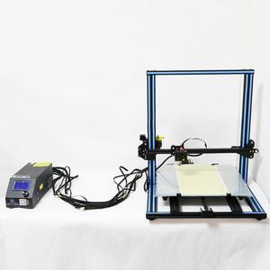 Image 5 - 3D Máy In Nâng Cấp Phần Cr10 Cr10S Nối Dài Bộ Creality Cr 10/Cr 10S Series 3D Máy In Phần
