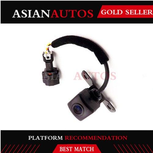 OEM 95760-2W000 Car Rear View Backup Parking Assist Camera Rearview Reverse Camera For Hyundai Santa Fe 2013 20104 2015