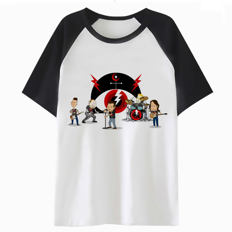 Pearl Jam T Shirt Clothing Hop For Funny Streetwear Male Top Men Hip T-shirt Tshirt Harajuku Tee H2120