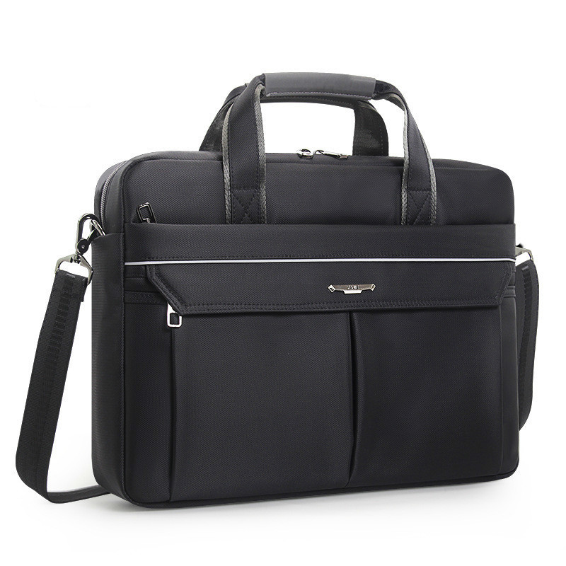 Business Men's Briefcases Travel Meeting Single Shoulder Bag For Man Bag Male Messenger Work Bags Office Briefcase Files Package