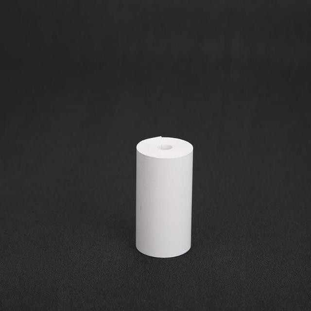 5 Roll Thermal Photo Paper Printing Sticker Paper Adhesive Photo Paper for Paperang Mini Pocket Photo Printer Thermal Paper