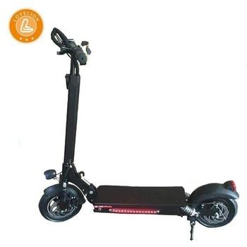 Scooter Eléctrico plegable para adultos LOVELION 800W motor de potencia bicicleta e scooters
