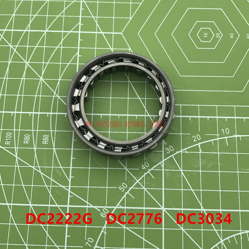 2019 Direct Selling Rushed Dc2222g/dc2776/dc3034 One Way Bearing/wedge Overrunning Clutch Bearing2019 Direct Selling Rushed Dc2222g/dc2776/dc3034 One Way Bearing/wedge Overrunning Clutch Bearing
