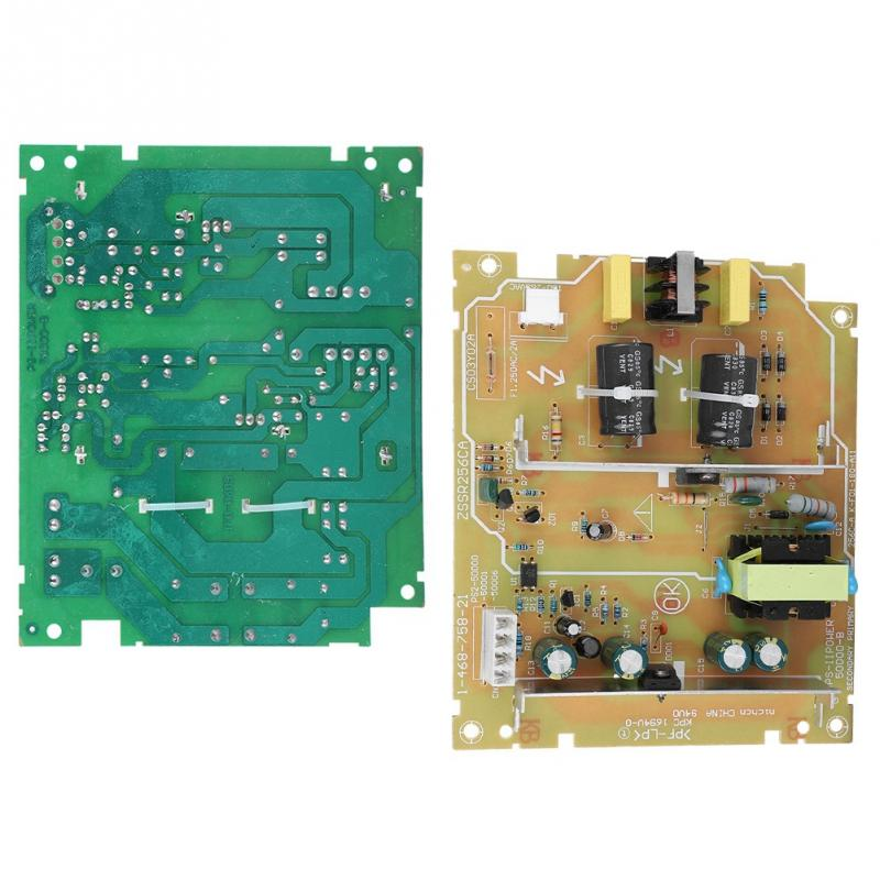 High-quality Power Board Precise Built-in Power Board Power Supply Console Board for PS2-50000/50001/50006 Game Console 2019 new