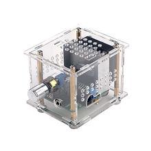 Tda7297 Bordo Amplificatore Digitale 15W + 15W Hifi 2.0 A Doppio Canale Amplificatore Audio di Bordo Per Mini Box Bookshelf