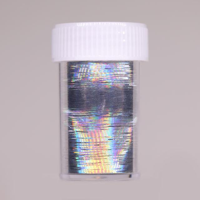 100cm*3.9cm Nail Foils Sticker