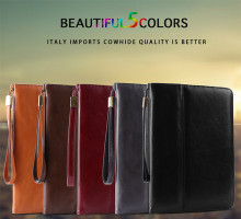 cover for  ipad pro9.7 protective cover iphone protective cover ipad air leather protective cover ipadmini купить недорого в Москве