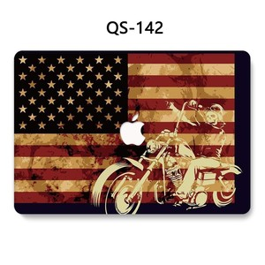 Image 3 - For MacBook Air Pro Retina 11 12 13.3 15.4 Inch For Laptop Sleeve For Notebook MacBook Case With Screen Protector Keyboard Cove