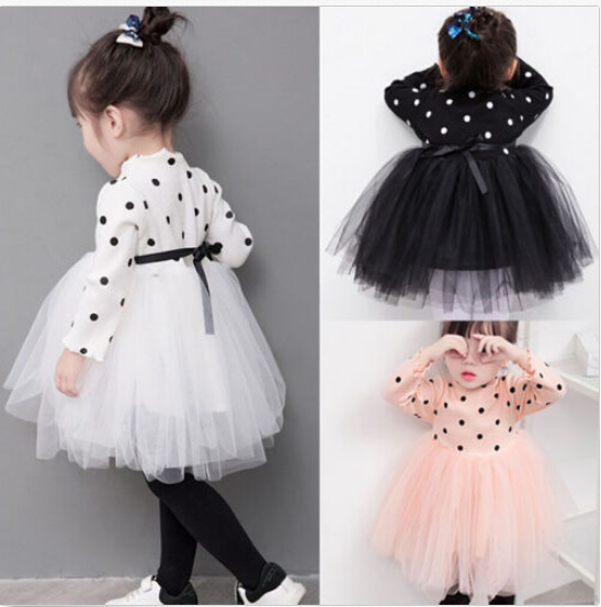 Cute Winter Dresses For Baby Girl