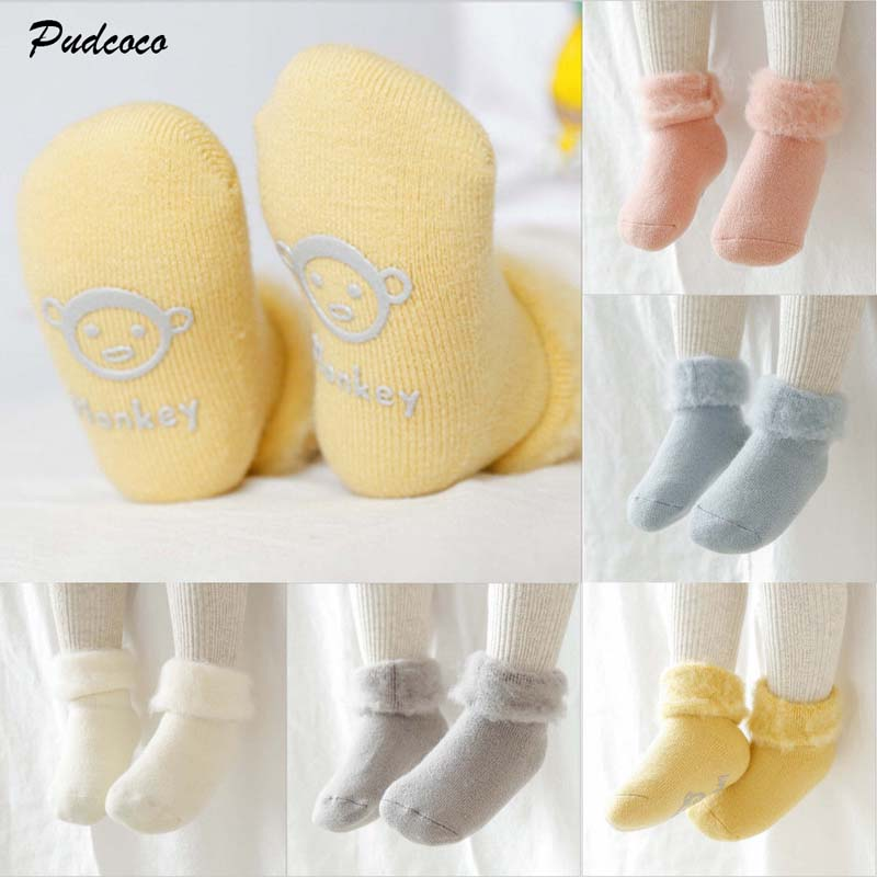 pudcoco-winter-socks-for-baby-newborn-kids-baby-girls-boys-sock-anti-slip-cartoon-downy-warm-socks-slipper-shoes-floor-socks