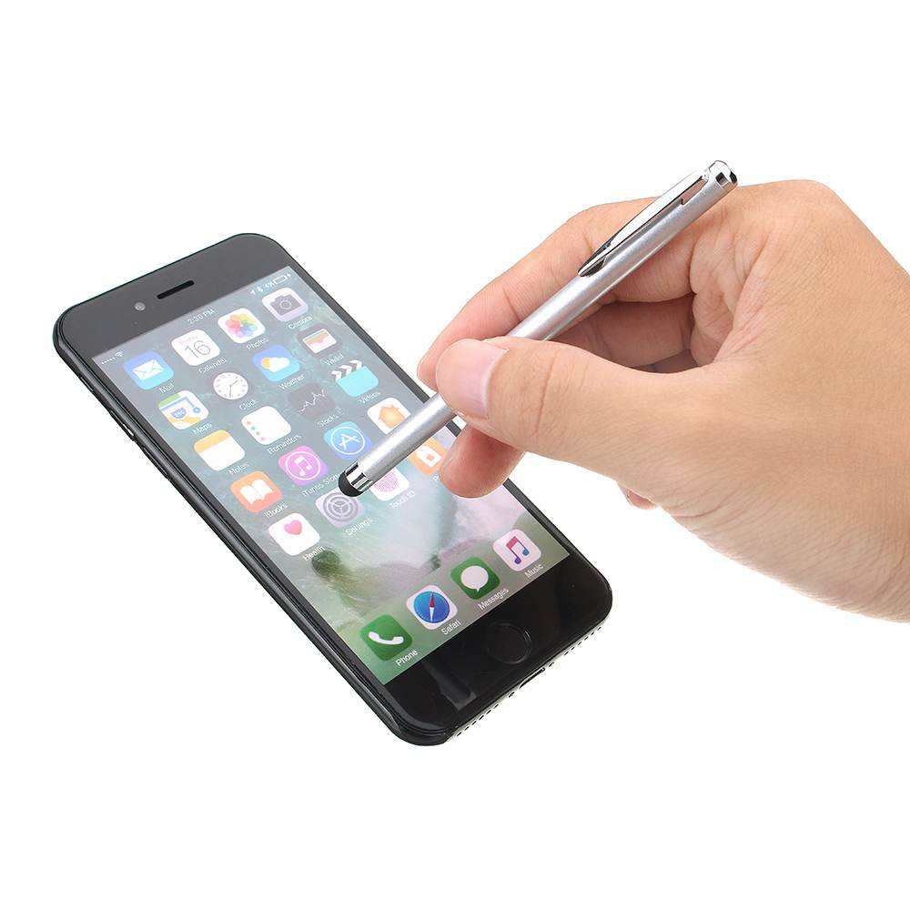 Universal Capacitive Pen Touch-Screen Drawing Pen Stylus For Smartphone Tablet PC For IPhone For Xiaomi For Sumsang Universal