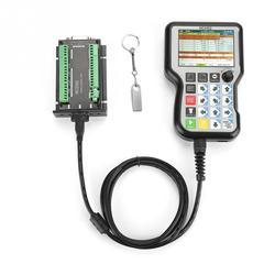 NCH02 NC карта USB ЧПУ система управления движением Ось управления Лер плата до 125K шаговый двигатель управления