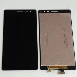 Image 3 - Azqqlbw para lg zero h650 h650k h650e display lcd tela de toque digitador assembléia para lg zero h650 h650k h650e display + ferramentas