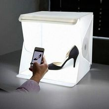 Light Room Mini Photo Studio Photography Lighting Tent Kit B