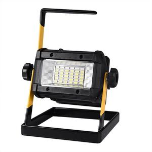 Rechargeable Floodlight 50W 36