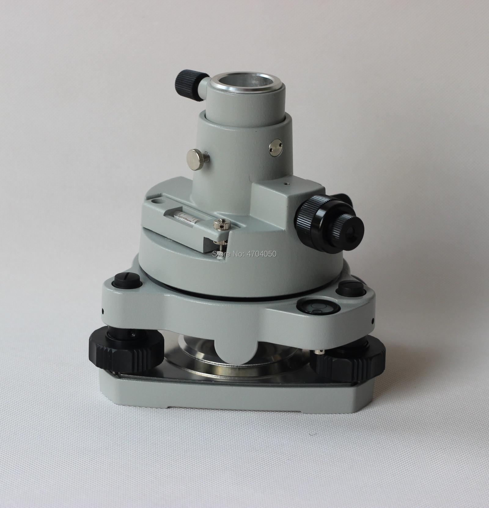 新しいグレースリージョー整準 & W/光学 Plumme は、トプコンソキアニコンタイプトータルステーションプリズム  グループ上の ツール からの 楽器パーツ & アクセサリー の中 1