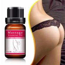 1p Hip Lift Up Buttock Enhancement Massage Oil Essential Oil Cream Ass Liftting Up Sexy Lady Hip Lift Up Butt Buttock Enhance @