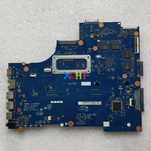 Image 2 - CN 0P28J8 0P28J8 P28J8 LA 9982P i7 4500U CPU R9 M200X 2G GPU für Dell Inspiron 15R 3537 5537 NoteBook Laptop Motherboard getestet
