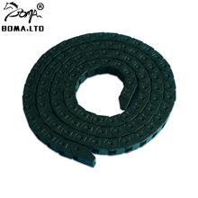 1 Set/Lot Hose Chain Ciss System For HP 711 Use Designjet T120 T520 Printers Moveable Cables Hoses