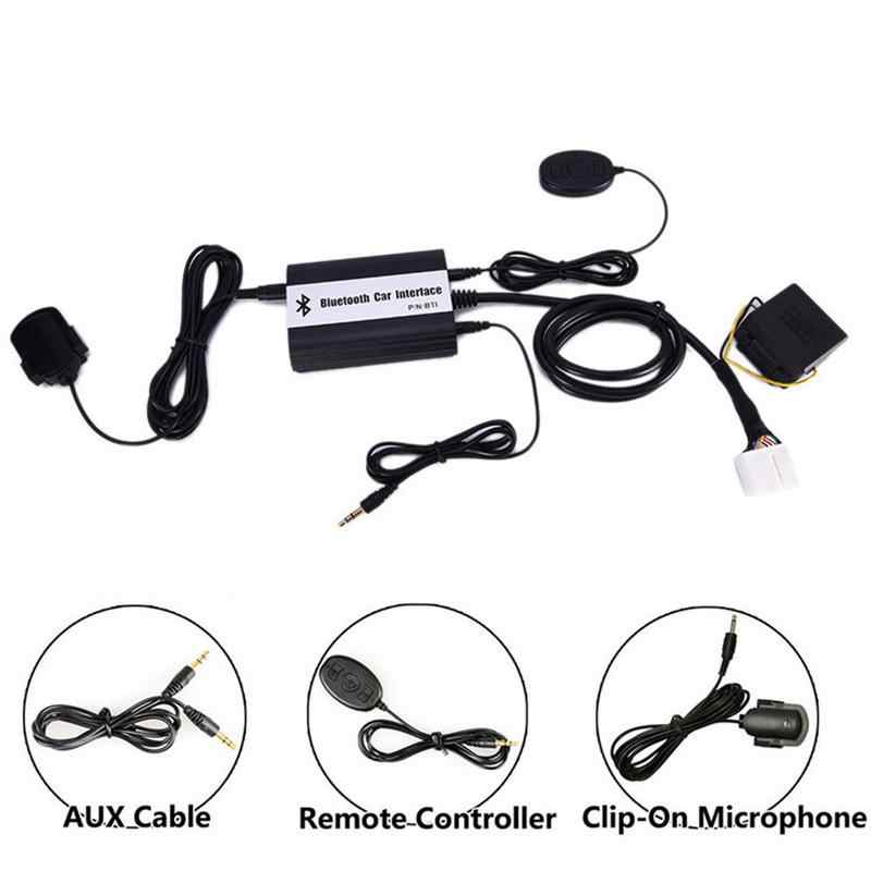 Detail Feedback Questions About Car Mp3 Adapter Aux Usb Music