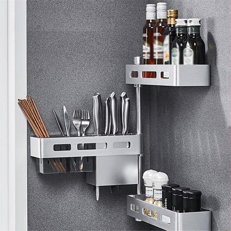 Cosinha Malzemeleri Escurridor De Platos Especias Organizador Organizer And Storage Rotate Mutfak Cocina Cuisine Kitchen Rack