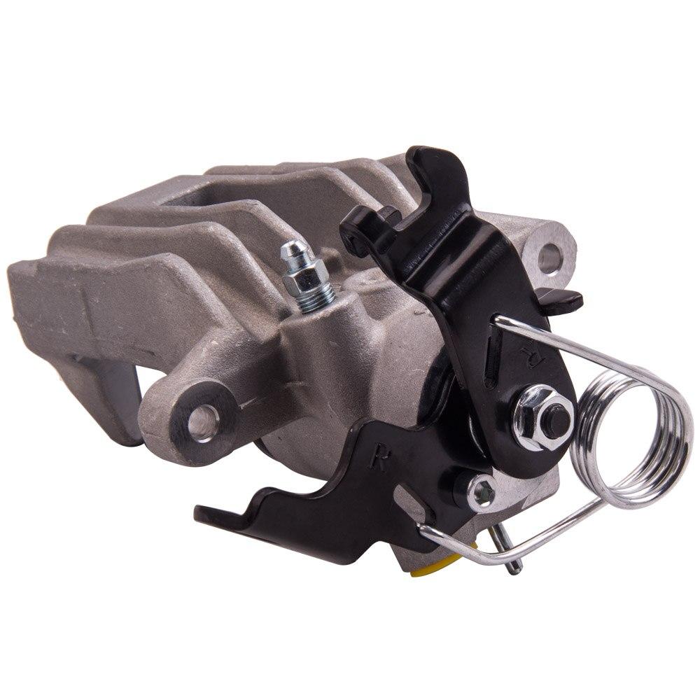 8E0615424 Pour VW PASSAT 3B2 3B3 3B5 3B6 Pour Audi A4 A6 S4 8E0615423 8E0615141 0986474831 Conducteur arrière Gauche Kit D'étrier De Frein