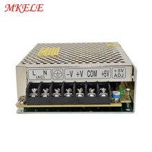 T-30A +5V 3A/+12V 1A/-5V 0.5A Triple Output Swtiching Mode Power Supply 30W SMPS 30W 110/220VAC цена и фото