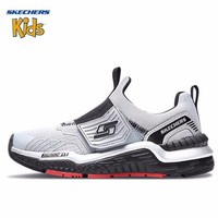 Skechers boy Shoes New Pattern Magic Subsidies Will Children's Shoes Set Foot Leisure Time Sneakers running shoes#97643L