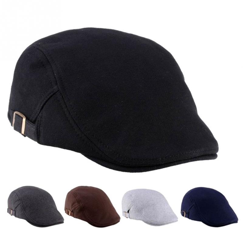 Golf Driving Flat Sun   Cap   Classic Hats Man Women Duckbill Visor Artist Hat Golf Driving Flat Newsboy Beret peaked Classic Hats