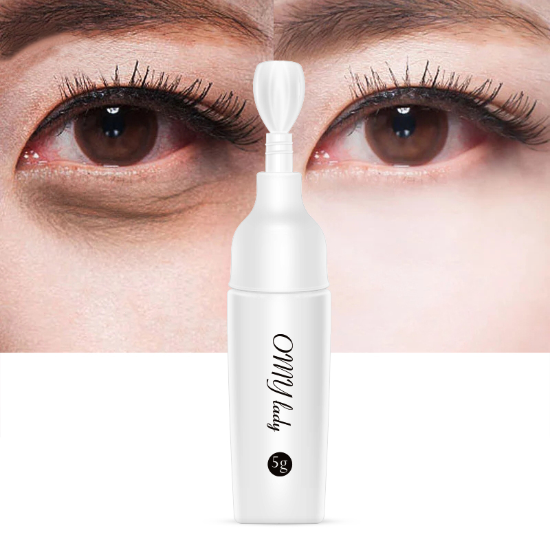 Omylady Collagen Eye Cream Remove Dark Circles Eye Bags Under The Eyes Moisturising Anti Puffiness Eyes Skin