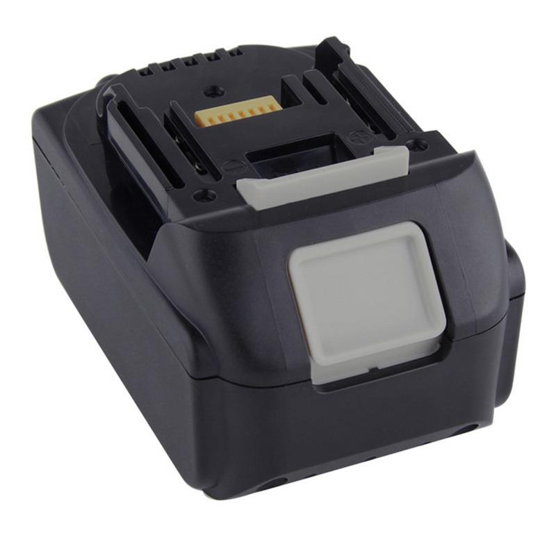 New Electric Tool BL1830 BL1840 18V 4.0Ah Lithium Ion Replacement Rechargeable BatteryNew Electric Tool BL1830 BL1840 18V 4.0Ah Lithium Ion Replacement Rechargeable Battery