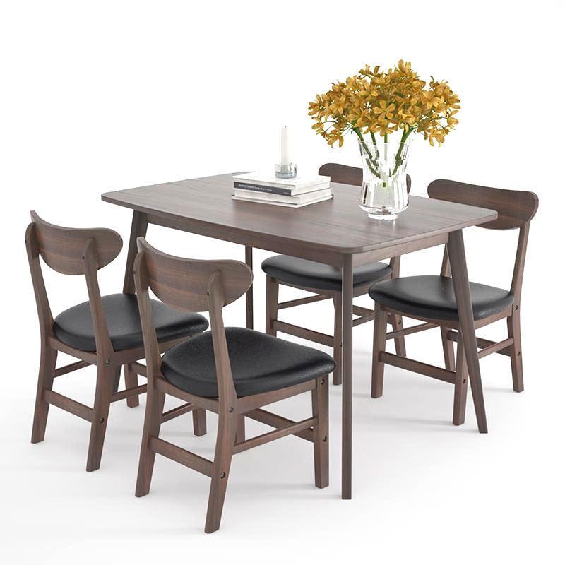 Sala Jantar Comedores Mueble Juego De Tisch Set Escrivaninha Yemek Masasi A  Langer Wooden Bureau Tablo Mesa Comedor Dining Table