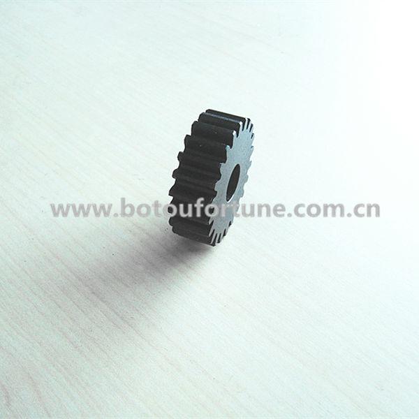 Новый продукт 2 модуля шпорный вал шестерни с 20 зубьями для станка с ЧПУ 15 шт. в упаковке