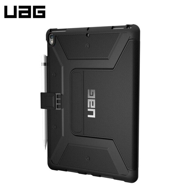 Защитный чехол для iPad Pro 10.5 Metropolis case black