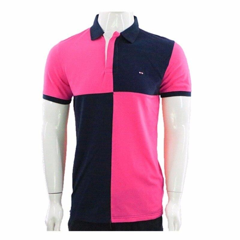 Neue Frankreich Marke Eden Park Männer Polo Shirts Mode Stil Mit Hohe Qualität Stickerei Design Kurzarm Für Sommer