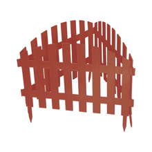Забор декоративный PALISAD 65015