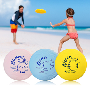 Professional Ultimate Flying Disc 9.4 Inch 105g Plastic Flying Discs Outdoor Play Toy Sport Ultimate Disc for Kids Water Sports