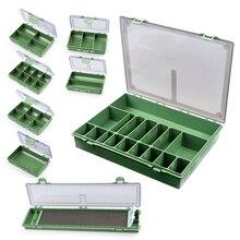 8/6/4 Compartments Fishing Tackles Box Tackle Storage Box fo