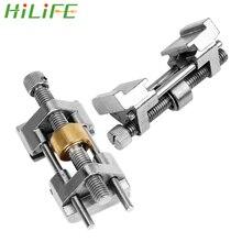HILIFE точилка для ножей прочный направляющий держатель с фиксированным углом для долота рубанки заточка кухонных ножей аксессуары кухонные инструменты